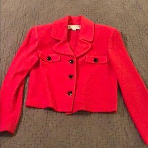St John Pink Jacket 4